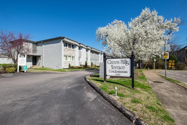 1900 Richard Jones Rd Apt C109, Nashville, TN 37215 (MLS #1908488) :: The Kelton Group
