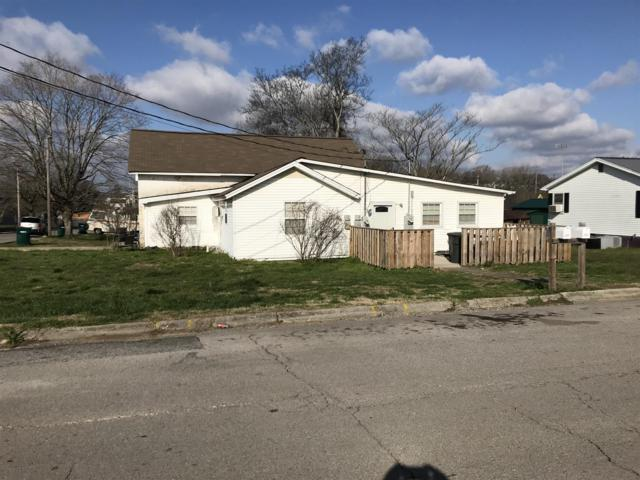 290 E Cemetery St, Pulaski, TN 38478 (MLS #1908489) :: NashvilleOnTheMove | Benchmark Realty