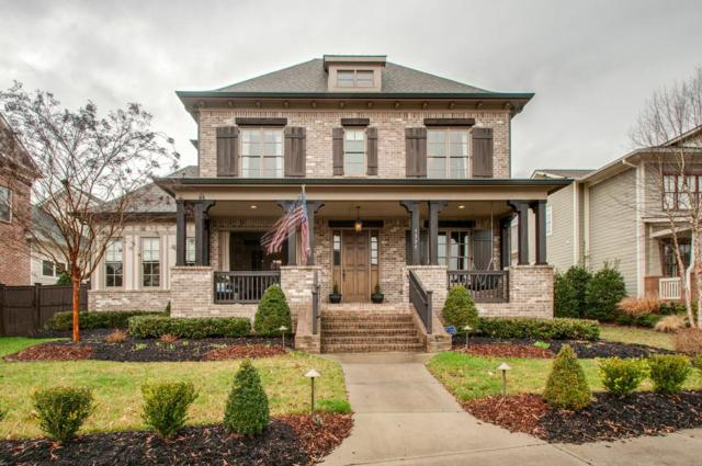 1335 Jewell Ave, Franklin, TN 37064 (MLS #1908508) :: DeSelms Real Estate