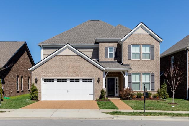 1508 Lochaven Dr, Brentwood, TN 37027 (MLS #1908525) :: NashvilleOnTheMove   Benchmark Realty