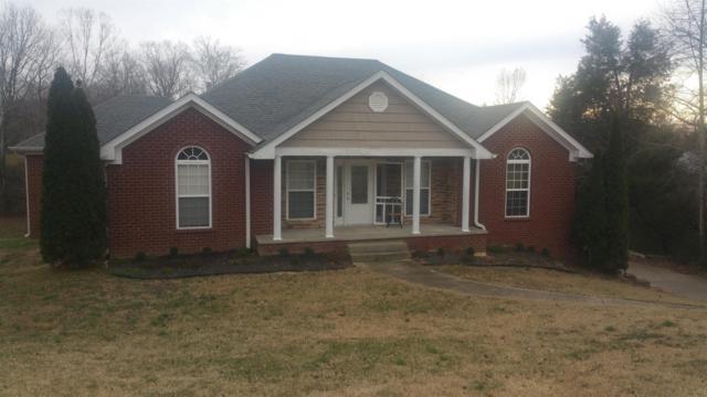 9032 Carolyn Way, Bon Aqua, TN 37025 (MLS #1908527) :: NashvilleOnTheMove | Benchmark Realty