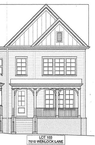 7010 Wenlock Lane, Lot 103, Franklin, TN 37064 (MLS #1908557) :: CityLiving Group
