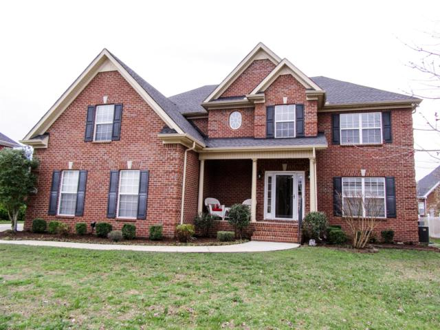 5343 Middlebury Dr, Murfreesboro, TN 37128 (MLS #1908585) :: RE/MAX Homes And Estates