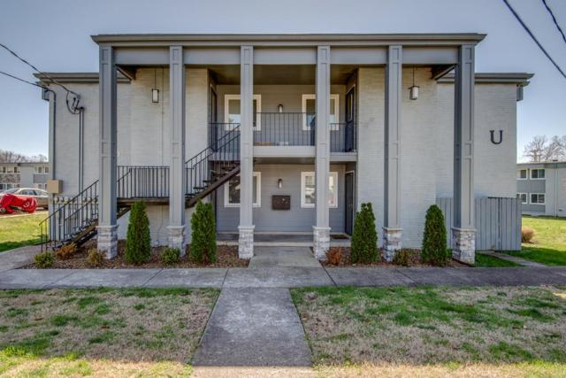 1900 Richard Jones Rd Apt U5 U5, Nashville, TN 37215 (MLS #1908590) :: The Kelton Group