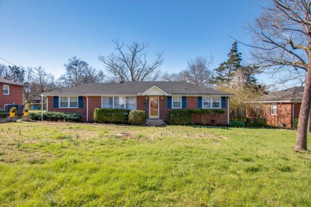 808 Westwood Dr, Lebanon, TN 37087 (MLS #1908615) :: Ashley Claire Real Estate - Benchmark Realty