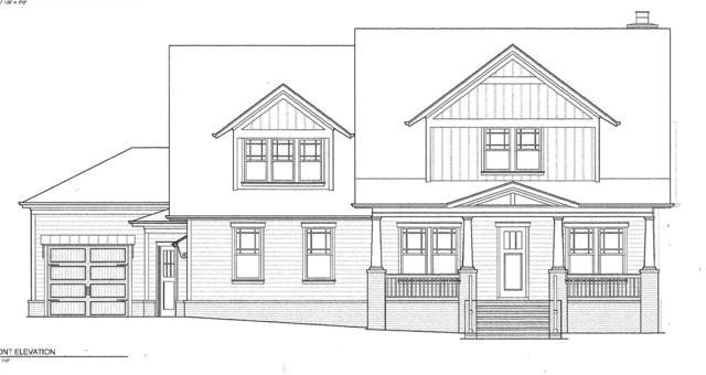 5042 Maysbrook Lane - Lot 7, Franklin, TN 37064 (MLS #1908622) :: NashvilleOnTheMove | Benchmark Realty