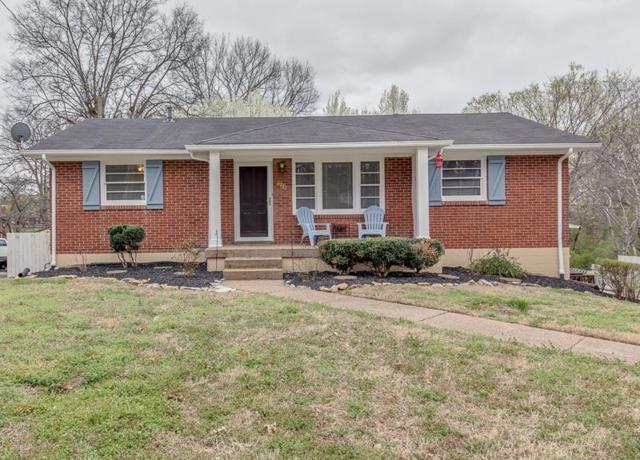 6227 Henry Ford Dr, Nashville, TN 37209 (MLS #1908680) :: Team Wilson Real Estate Partners