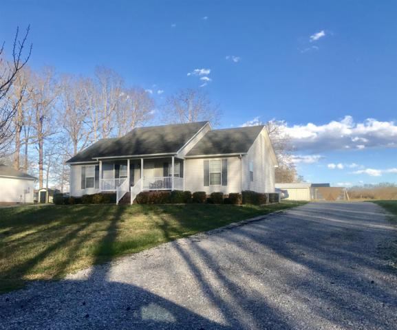 316 Shady Dr, Smithville, TN 37166 (MLS #1908740) :: Ashley Claire Real Estate - Benchmark Realty