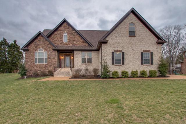 819 Manner Ln, Lebanon, TN 37087 (MLS #1908752) :: REMAX Elite