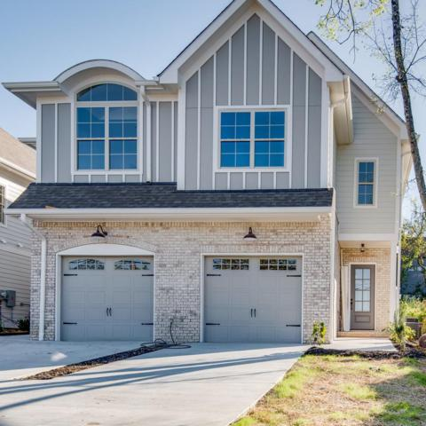 5921 A Robertson, Nashville, TN 37209 (MLS #1908773) :: Group 46:10 Middle Tennessee