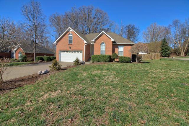 1153 Franklin Dr, Greenbrier, TN 37073 (MLS #1908801) :: Team Wilson Real Estate Partners
