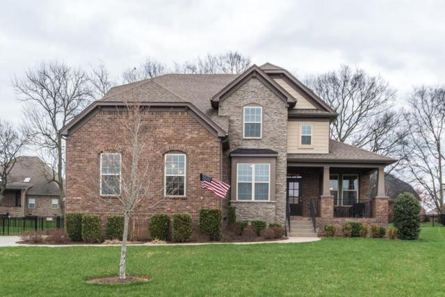 103 Berryfield Ct, Hendersonville, TN 37075 (MLS #1908845) :: Team Wilson Real Estate Partners