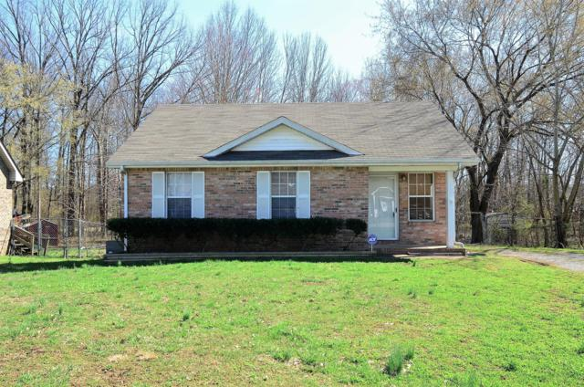 758 Spees Dr, Clarksville, TN 37042 (MLS #1908907) :: Berkshire Hathaway HomeServices Woodmont Realty