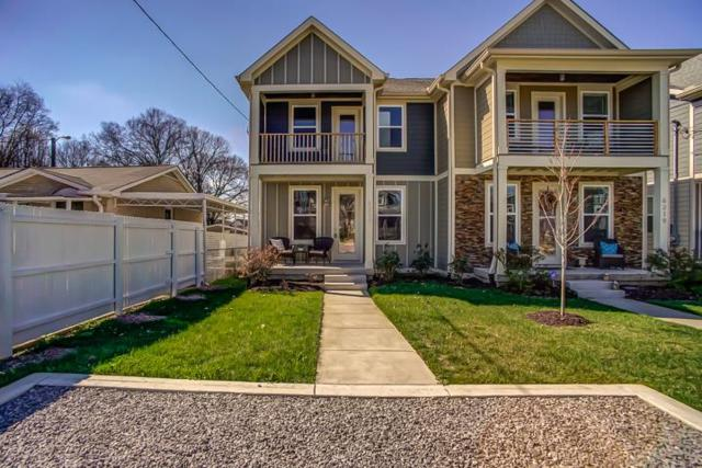 6217 California Ave, Nashville, TN 37209 (MLS #1908910) :: Ashley Claire Real Estate - Benchmark Realty