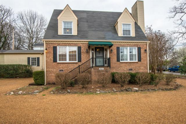 1902 Linden Ave A, Nashville, TN 37212 (MLS #1909132) :: CityLiving Group