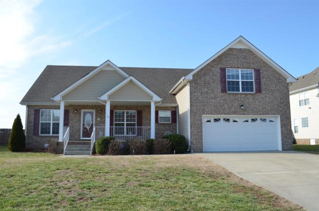 874 Samantha Ln, Clarksville, TN 37040 (MLS #1909148) :: CityLiving Group