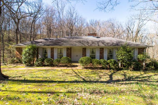 1905 Cromwell Drive, Nashville, TN 37215 (MLS #1909227) :: Ashley Claire Real Estate - Benchmark Realty