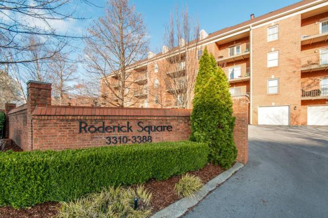 3360 Hillsboro Pike #3360, Nashville, TN 37215 (MLS #1909263) :: Berkshire Hathaway HomeServices Woodmont Realty