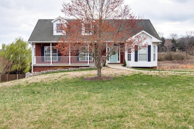 311 Michael Cir, Mount Juliet, TN 37122 (MLS #1909276) :: KW Armstrong Real Estate Group