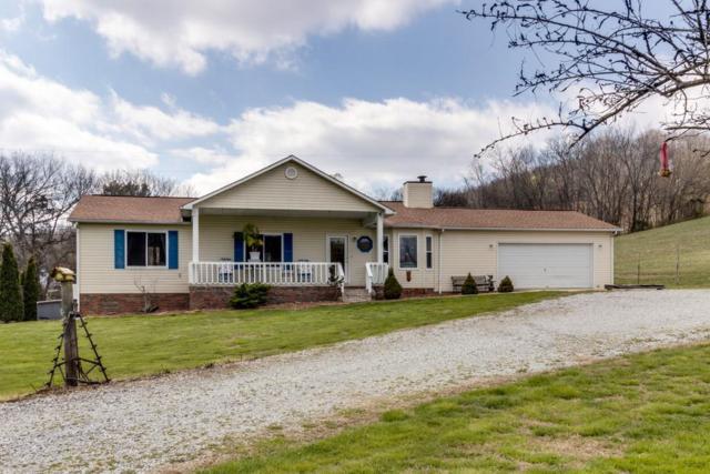1962 Collier Rd S, Lewisburg, TN 37091 (MLS #1909326) :: Team Wilson Real Estate Partners