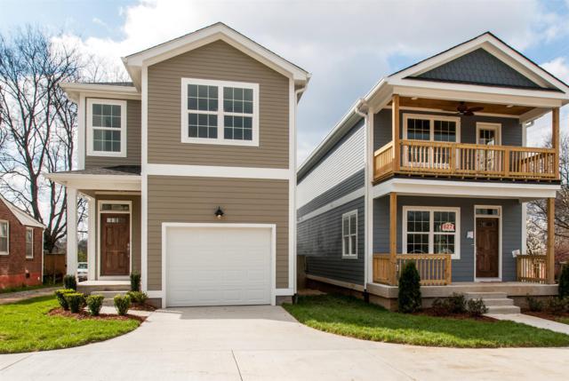 625 Eastboro Dr, Nashville, TN 37209 (MLS #1909366) :: Team Wilson Real Estate Partners