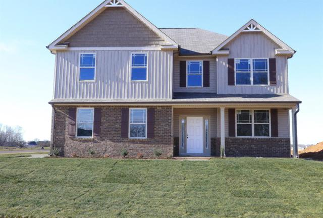 446 Reserve At Oakland, Clarksville, TN 37040 (MLS #1909379) :: Team Wilson Real Estate Partners