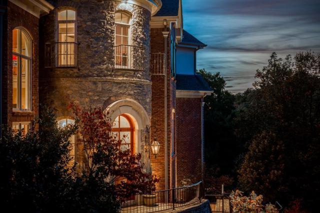 999 Lookout Ridge Ct, Brentwood, TN 37027 (MLS #1909418) :: NashvilleOnTheMove | Benchmark Realty