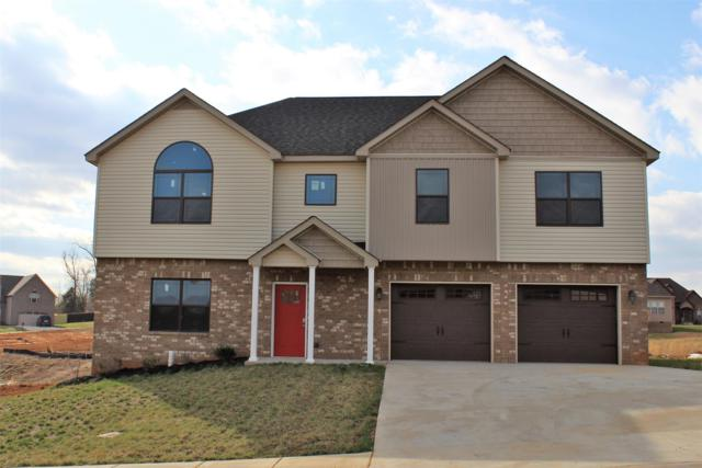 660 Superior Ln, Clarksville, TN 37043 (MLS #1909437) :: Team Wilson Real Estate Partners