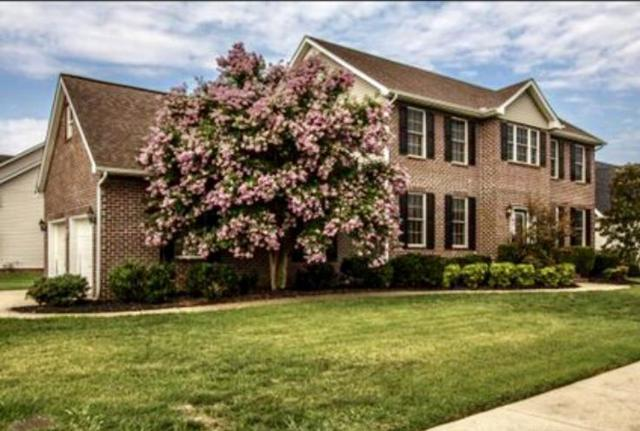 1511 Chapman Ln, Spring Hill, TN 37174 (MLS #1909509) :: Team Wilson Real Estate Partners