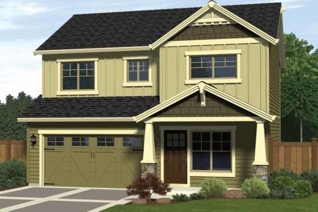 89 Kentucky Ridge, Oak Grove, KY 42262 (MLS #1909653) :: NashvilleOnTheMove | Benchmark Realty