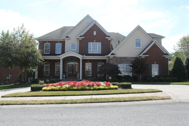 121 12 Stones Xing W, Goodlettsville, TN 37072 (MLS #1909719) :: Berkshire Hathaway HomeServices Woodmont Realty