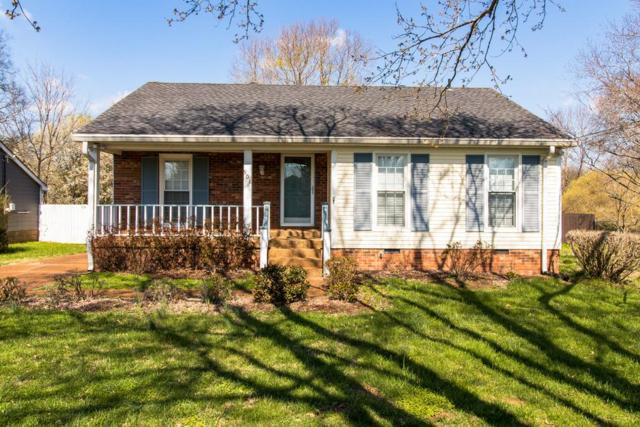 908 Harpeth Bend Dr, Nashville, TN 37221 (MLS #1909720) :: The Kelton Group