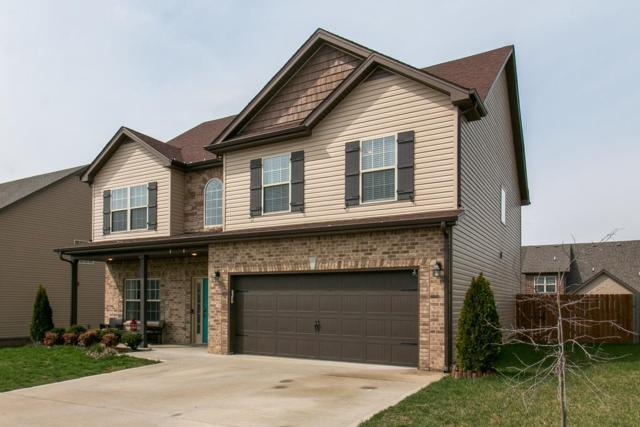 1970 Sunset Meadows Way, Clarksville, TN 37042 (MLS #1909722) :: Ashley Claire Real Estate - Benchmark Realty