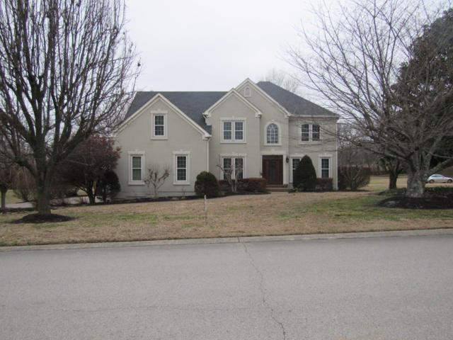 9304 Ansley Ln, Brentwood, TN 37027 (MLS #1909869) :: KW Armstrong Real Estate Group