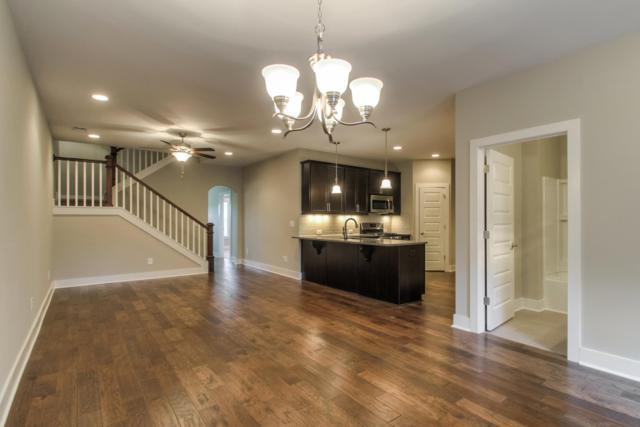 272 Bellingdon Dr, Lot #50, Gallatin, TN 37066 (MLS #1909974) :: John Jones Real Estate LLC