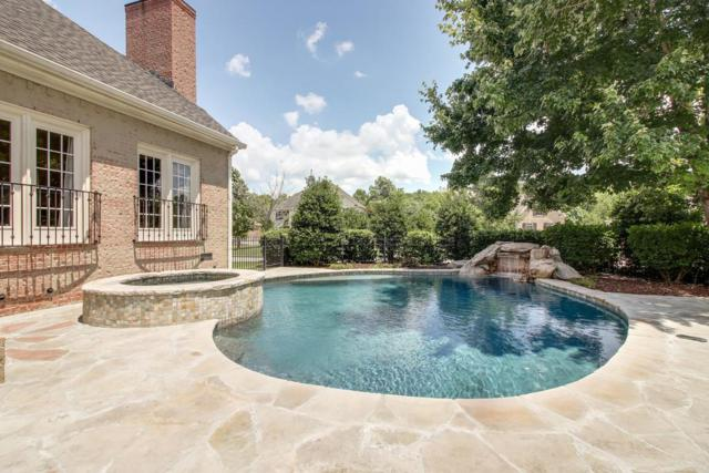 2 Innisbrook Ln, Brentwood, TN 37027 (MLS #1909985) :: Ashley Claire Real Estate - Benchmark Realty