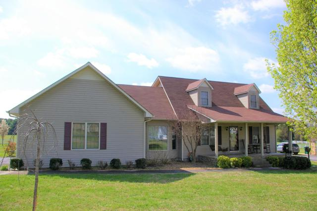 133 Spring Hill Dr, Winchester, TN 37398 (MLS #1909992) :: CityLiving Group
