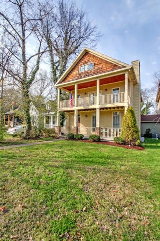 924 B S Douglas Ave, Nashville, TN 37204 (MLS #1909995) :: The Milam Group at Fridrich & Clark Realty