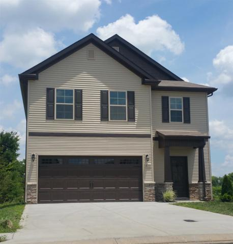1720 Sunray Dr - Lot 99, Murfreesboro, TN 37127 (MLS #1910015) :: Ashley Claire Real Estate - Benchmark Realty