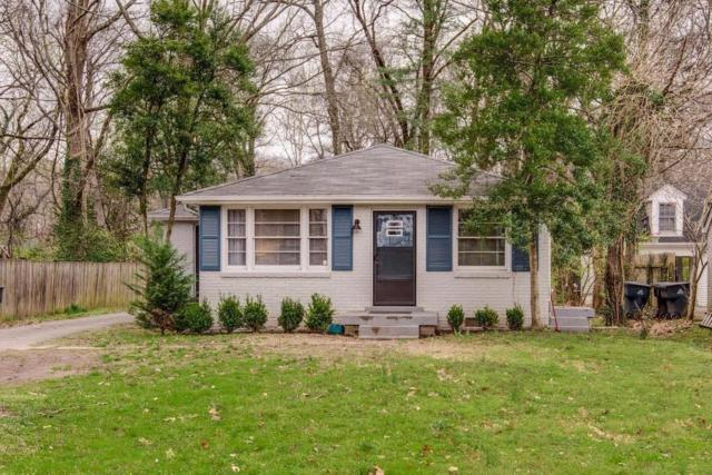 2918 Mcnairy Lane, Nashville, TN 37204 (MLS #1910042) :: DeSelms Real Estate
