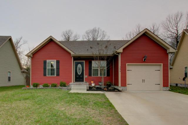 3696 Fox Tail, Clarksville, TN 37040 (MLS #1910066) :: NashvilleOnTheMove | Benchmark Realty