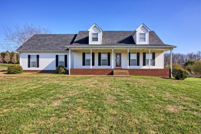 9032 Valley Dr, Bon Aqua, TN 37025 (MLS #1910106) :: NashvilleOnTheMove | Benchmark Realty