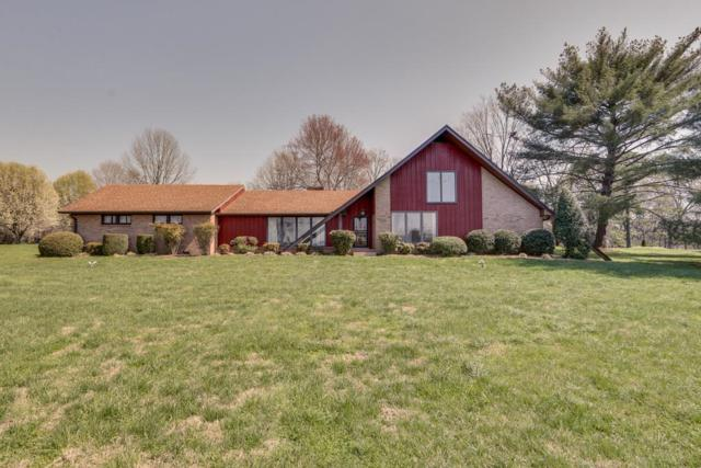 600 Wilson Pike, Brentwood, TN 37027 (MLS #1910113) :: The Milam Group at Fridrich & Clark Realty