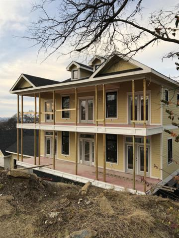 300 35Th Ave N, Nashville, TN 37209 (MLS #1910118) :: Ashley Claire Real Estate - Benchmark Realty
