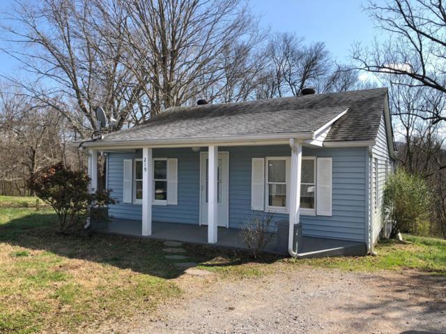 219 Mount Leo Heights St, McMinnville, TN 37110 (MLS #1910131) :: NashvilleOnTheMove | Benchmark Realty