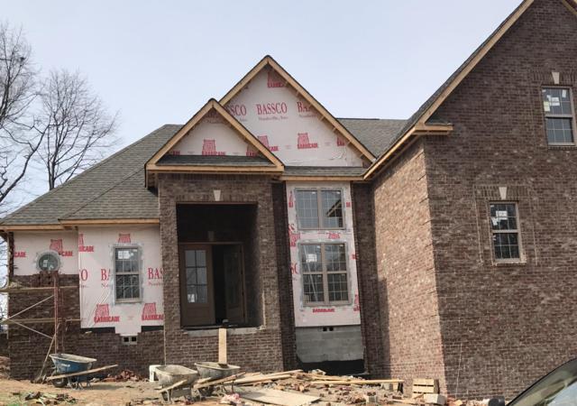 1134 Kingston Lane, Goodlettsville, TN 37072 (MLS #1910139) :: Berkshire Hathaway HomeServices Woodmont Realty