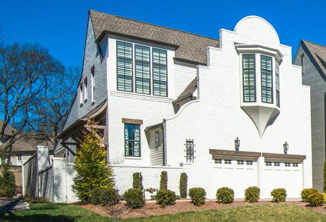 2030 Castleman Dr, Nashville, TN 37215 (MLS #1910145) :: Ashley Claire Real Estate - Benchmark Realty