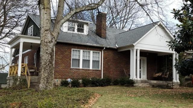 918 Knox Ave, Nashville, TN 37204 (MLS #1910198) :: DeSelms Real Estate