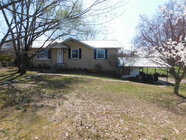 6106 Russell Dr, Clarksville, TN 37040 (MLS #1910209) :: Team Wilson Real Estate Partners