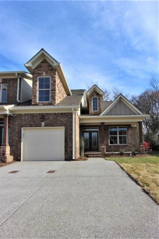 5007 Southfork Blvd #4, Old Hickory, TN 37138 (MLS #1910245) :: Felts Partners